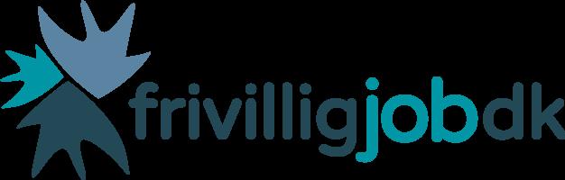 Frivilligjob.dk logo