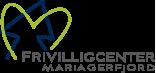 Frivilligcenter Mariagerfjord logo