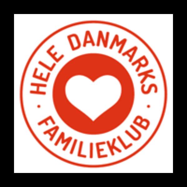 Hele Danmarks Famileklub