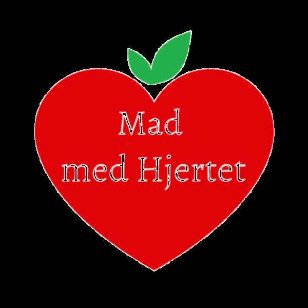 Mad-med-Hjertet