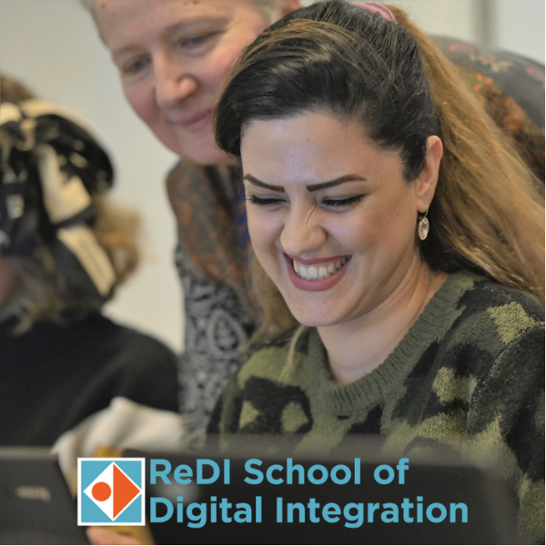 ReDI School of Digital Integration