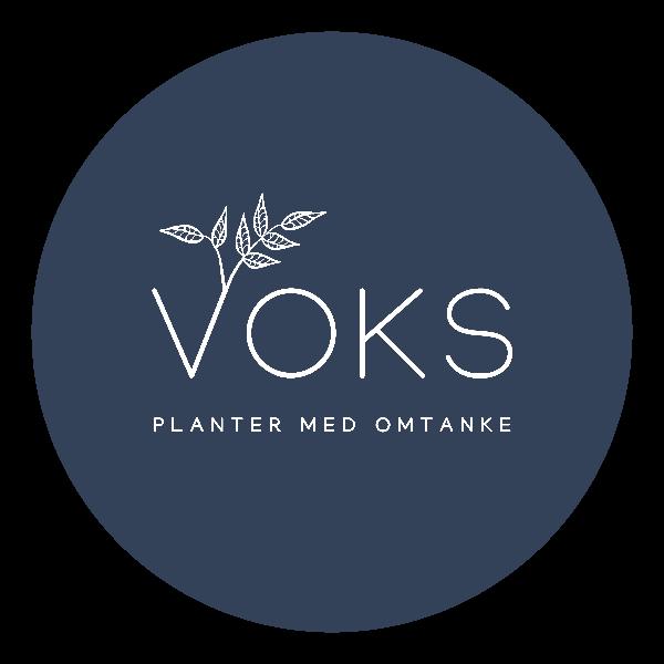 VOKS - Planter med omtanke