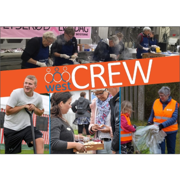 FrivilligVest