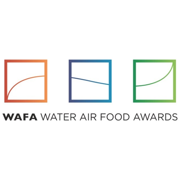 WAFA - Water Air Food Awards
