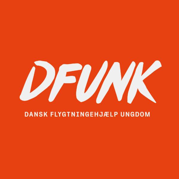 DFUNK - Dansk Flygtningehjælp Ungdom
