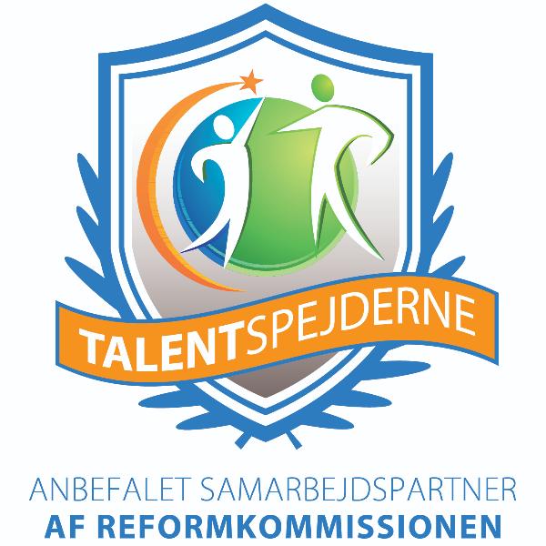 Landsforeningen Talentspejderne