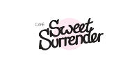 Café Sweet Surrender