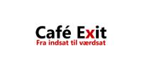 Café Exit